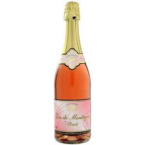 【ノンアルコール スパークリングワイン】 デュク・ドゥ・モンターニュロゼ 750ml