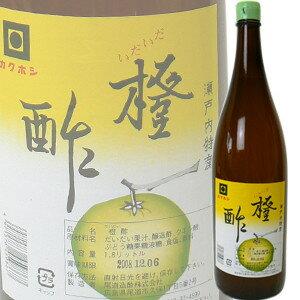 酢, 果実酢  1.8L
