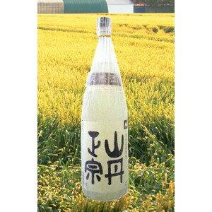 山丹正宗 天然酒  1800ml