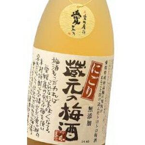 日本酒・焼酎, 梅酒  300ml