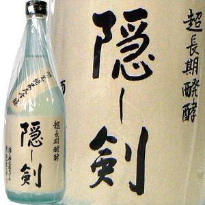 京ひな 隠し剣 純米大吟醸 720ml