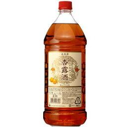 永昌源  杏露酒 シンルチュウ 2700ml
