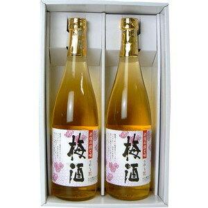 日本酒・焼酎, 梅酒  720ml 2