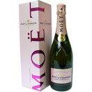 ! MOE-et-Chandon Rosé ampliar-only boxed 750 ml
