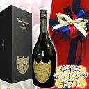ロワイヤル(赤)ラッピング ドンペリニヨン (ドンペリ) 2006 750ML 化粧箱入り正規輸入品