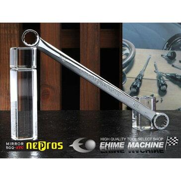 NEPROS NM1-1618 サイズ16x18mm ストレートスタンダードめがねレンチ ネプロス