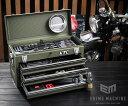 【KTC】 9.5sq. 69点工具セット SK36920XMGR(豪華特典付)マットグリーン スタンダードツールセット SKX0213MGR 採用モデル