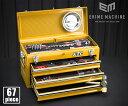 ANEX(兼古製作所) オフセットアダプターセット【型式 AOA-19S2】《作業工具/ビット用アタッチメント/建方/プロ/職人/整備/DIY/プロ向け》