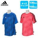 adidas (アディダス) 81 JR TANGO CAGE グラフィックト Tシャツ半袖 ジュニ ...