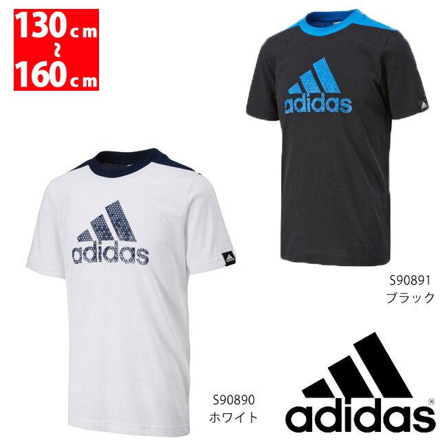 adidas kids shirt