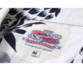 サンサーフ,デュークカハナモク,アロハシャツ,デュークスパイナップル,DK37811