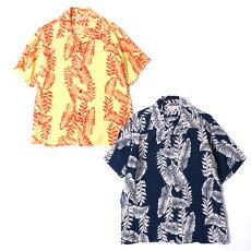 サンサーフ,SUNSURF,オープンシャツ,アロハシャツ,ss38418