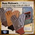 バズリクソンズ Buzz Rickson's レザーグローブ [BR01221] 手袋 Type A-10 GROVE 東洋エンタープラ...