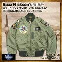 BuzzRickson's,フライトジャケット,バズリクソンズ,タイプL-2B,BR13889