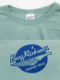 バズリクソンズ,東洋エンタープライズ,ロングスリーブTシャツ,長袖,BR68149