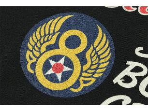バズリクソンズ,東洋エンタープライズ,ロングスリーブTシャツ,長袖,BR68829
