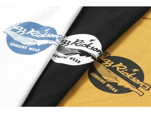バズリクソンズ,東洋エンタープライズ,ロングスリーブTシャツ,長袖,BR68840