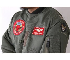 BuzzRickson's,バズリクソンズ,フライトジャケット,MA-1,BR14708