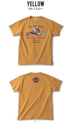バズリクソンズ,半袖Tシャツ,ミリタリー,スヌーピー,BR78683