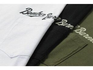 バズリクソンズ,半袖Tシャツ,ミリタリー,ボンバーバロンズ,BR78824