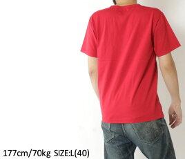 EGHT-G,エイトジー,半袖,無地Tシャツ,日本製,8ST-01