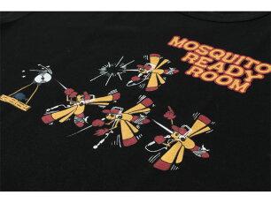 エイトジー,EIGHT-G,Tシャツ,ミリタリー,モスキート,半袖,8ST-32