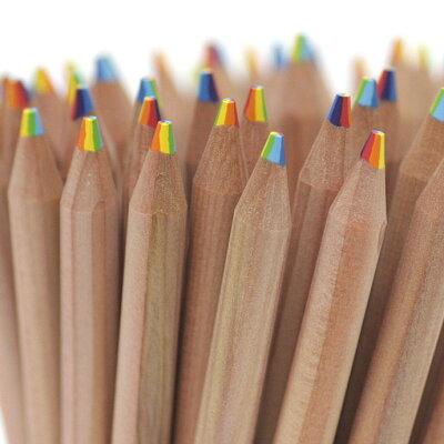 アイボール鉛筆 7色芯鉛筆