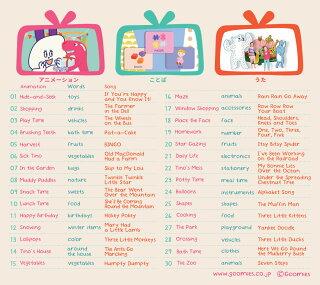 幼児英語DVDGoomiesEnglishforKids【正規販売店】英語教材幼児子供子供英語英語歌グーミーズ誕生日1歳女男0歳1歳半2歳3歳4歳5歳6歳小学生フラッシュカード知育玩具英会話おもちゃ女の子男の子