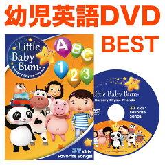 幼児英語dvdおすすすめリトルベイビーバムの口コミ 効果あるの?