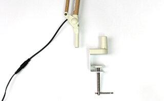 デスクライトコイズミECL-335NAECL-336WTECL-338AN【正規販売店】LEDコンパクトアームライトLED電気スタンド学習用学習机勉強机目に優しいLEDスタンド
