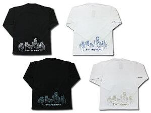 INTHEPAINT/インザペイントBIGNOISEビッグノイズロングスリーブTシャツ(ITP1702HD)