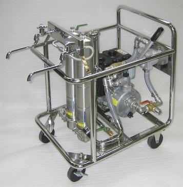 災害用浄水器 TFC-1型