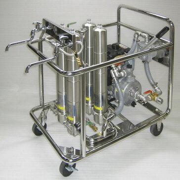災害用浄水器 TFC-2型