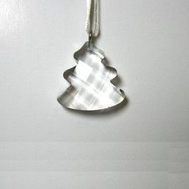 スワロフスキー601494・クリスマスツリー/オーナメント H3cm