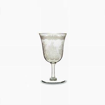 バカラ  104 ホワイトワイン