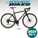 【2021年モデル】JAMIS(ジェイミス) RENEGAD