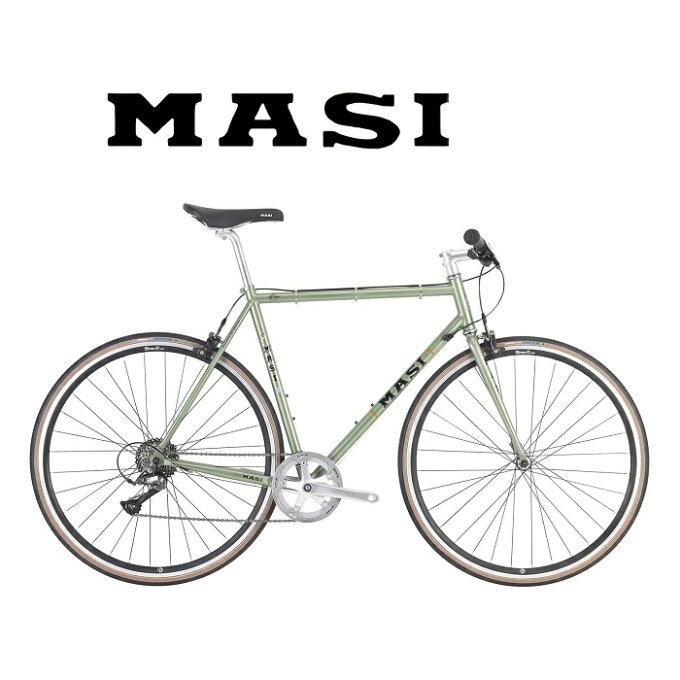 2018年 MASI マジィ SPECIALE OTTO ティーグリーン スペシャー...