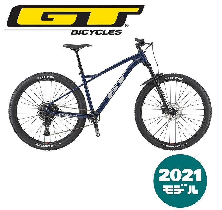自転車・サイクリング, マウンテンバイク 2021GT () ZASKAR LT ELITE ( )