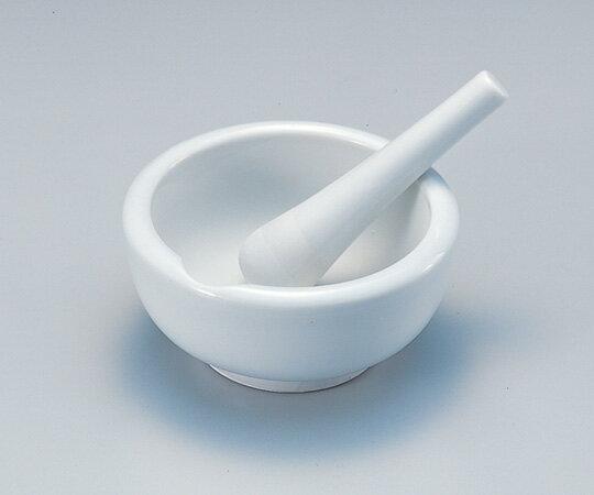 磁製乳鉢 (乳棒付き) φ360 (6-549-09):えいせいコム