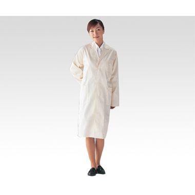アズワン 耐熱耐薬品白衣 CCA1 3L (1-6174-03)