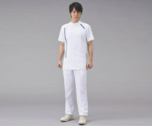 KAZEN/アプロン 男性ジャケットCIS300C 28 3L (8-6850-05)