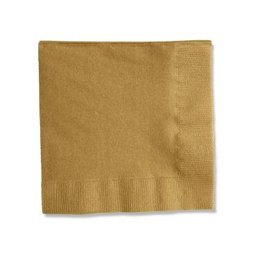 カラー2plyナプキン 25cm マロングラッセ 50枚 #004710242