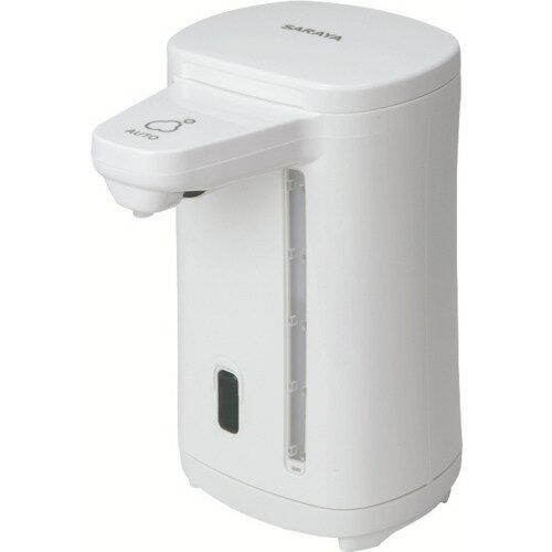 サラヤ ハンドソープ用ディスペンサー ELEFOAM POT UD-6500F 41884 (薬液は別売です)