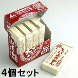 【4箱セット】 井村屋 えいようかん(60g×5本入) 4箱