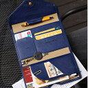 送料無料 旅行用品 海外旅行 出張 パスポート ケース カー