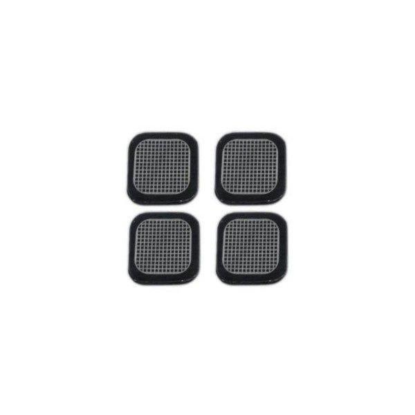 EMS 互換アーム用パッドスレンダートーン対応 EMS互換交換パッド 互換アーム用パッド(女性用)社外品 4枚セット 合計4枚 送料無料
