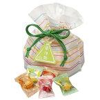 果汁飴巾着袋24粒入