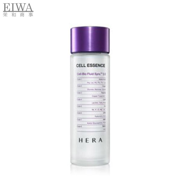 HERA(ヘラ) セルエッセンス 150ml 韓国コスメ 化粧品 試供品100個付き