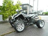 送料無料即送!125ccZongshenエンジン付フルサイズ四輪バギー
