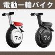 【電動一輪バイク】超ハイパワー!1000W 楽々走行 電動一輪バイク!